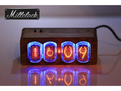 Nixie Clock Tube Clock Database - Buy Nixie Clocks, Build