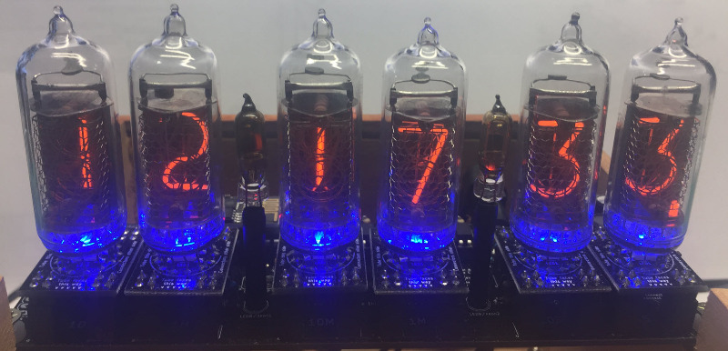Arduino Modular IN-14 Nixie Clock Rev3 - Page 3 - Kunena